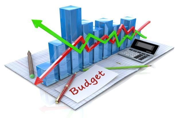 Budgeting for 2019