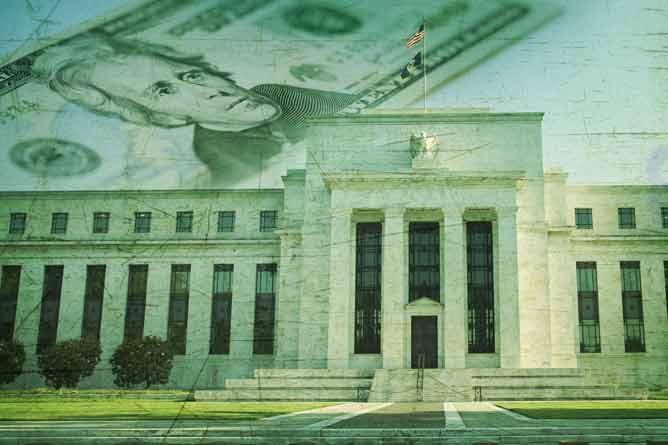 A Fed Surprise?