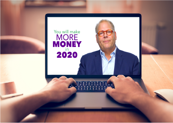 Vlog: 3 Steps to Make More in 2020