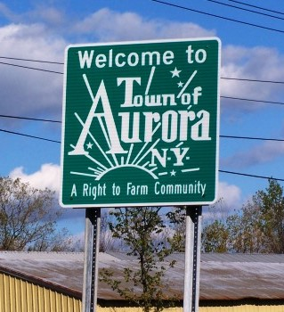 Aurora's $165,000 Example