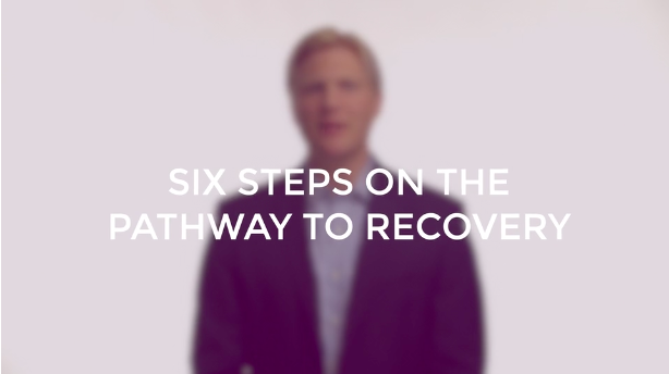 1st Step on the Pathway to Recovery®