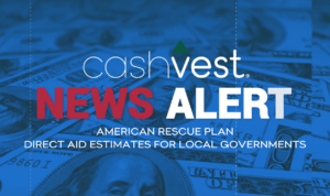 American Recovery Plan Local Government Direct Aid