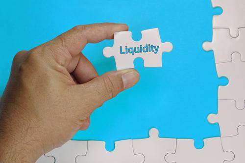 The Link is Liquidity